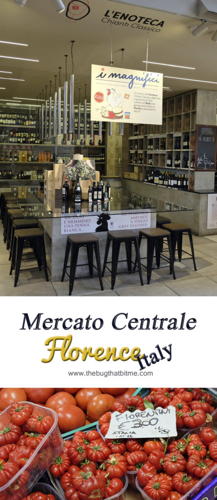 Florence's Mercato Centrale