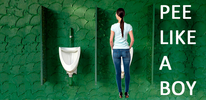 Female Urinary Device